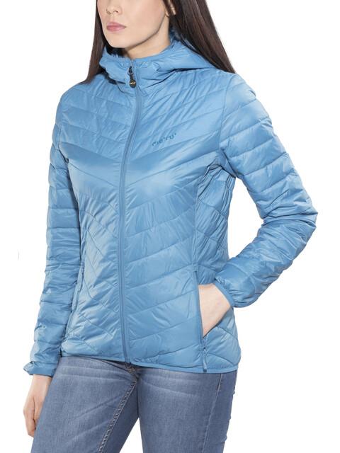 Meru Hallcombe Naiset takki , sininen